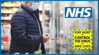Coronavirus face covering guidance | NHS