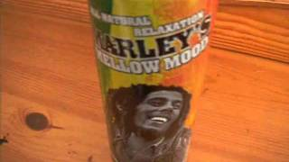 Marley's mellow mood FIRST TASTE TEST