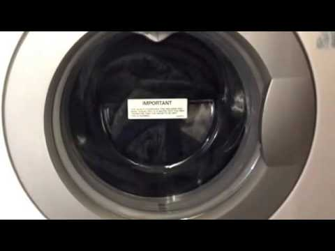Servis M6702 Daily Wash 40 full load