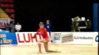 Viva Seifert Clubs AA EC 1988