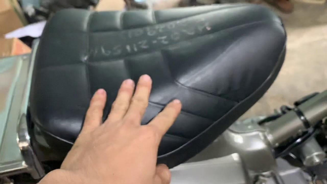 Phụ tùng Honda custom 90/1997