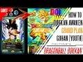 How To DOKKAN Awaken Gohan Teen Bojack Galaxy s Most Evil
