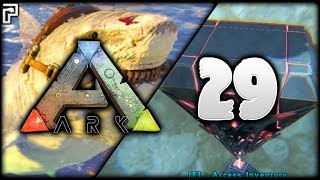 ARK Survival Evolved   Exploring UNDERWATER & Sea Crates   ARK Gameplay/Let's Play [S1 - Episode 29]