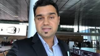 Video Business Class! Breakfast in Mumbai, lunch in Paris, tea in New York, dinner in Boston download MP3, 3GP, MP4, WEBM, AVI, FLV November 2017
