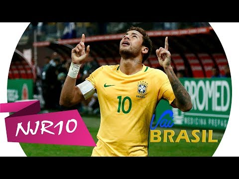 Neymar Jr - Vai Brasil MC Teteu