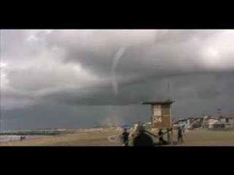 Newport Tornado