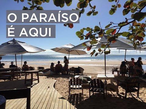 Você conhece Barra Grande,  na Bahia? Paraíso no Kanal K!