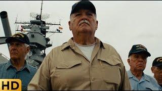 В бой идут одни старики. Морской бой.