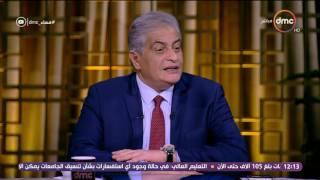 مساء dmc - المهندس / محمد البناني : هناك قوة شراء حقيقية فى السوق العقاري المصري