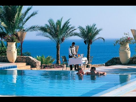 Reef Oasis Beach Resort - Египет, Шарм эль Шейх (топ лучших   отелей мира)