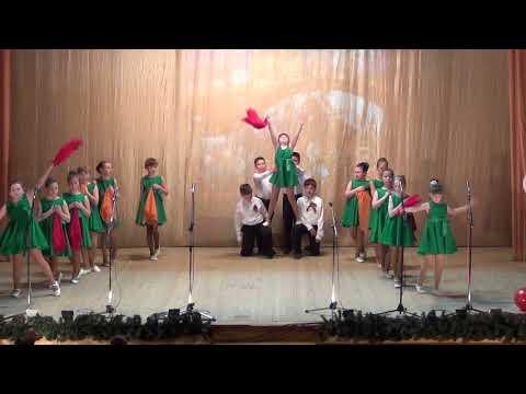 «Ты – помни!» - танец  КОГОБУ СШ г.Мураши