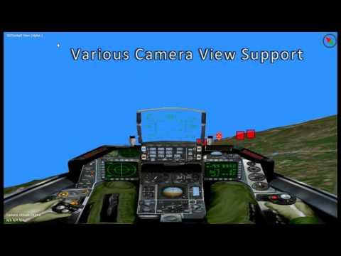 CsTech Virtual Globe