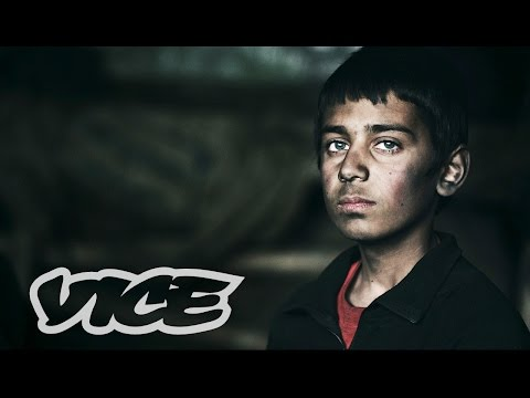 'Buzkashi Boys' by Sam French: VICE Shorts