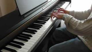 "Titanic ""My Heart Will Go On"" Piano [Mp3]"
