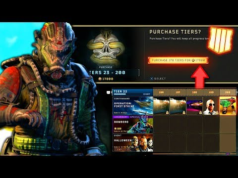 Black Ops 4: The BIG New Black Market Update Fully Explained