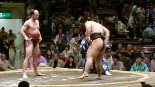 Takanoyama 大相撲 Natsu-basho 2014 d5