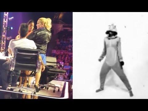 Miley Cyrus vs. Demi Lovato: Who TWERKS Best!?