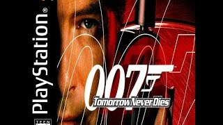 007 - Tomorrow Never Dies (Russian) (Disel  / Electronic Pirates)