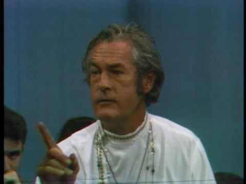 Timothy Leary from April 10, 19