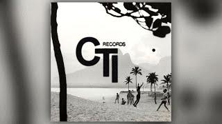 CTI Records 70's Jazz Mix (Jazz-Funk, Fusion Jazz, Soul Jazz..)
