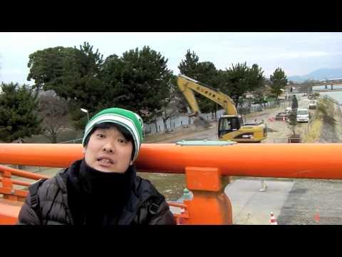 岡崎体育 - 鴨川等間隔 【MUSIC VIDEO】