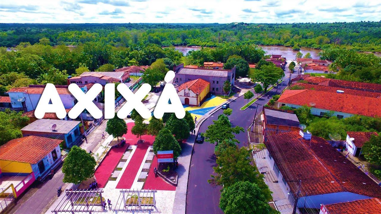 Axixá Maranhão fonte: i.ytimg.com