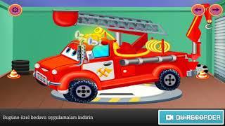 #FireStation #Fireman #Games #YoutubeKids #Firetrucks Firetruck Games for Kids #EducationalVideos 23