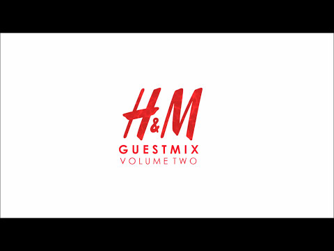 H&M Fall 2017 Guestmix By Dimmy L Vol 2 (H&M Music)