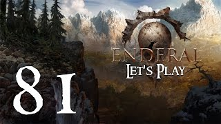 ENDERAL (Skyrim) #81 : When two losts make a found