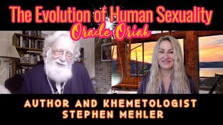 Prt 1~The Evolution of Human Sexuality: You Do Not Want To Miss This!
