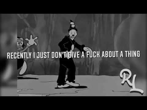 GHOSTEMANE - Mercury [Lyrics / Lyric Video]