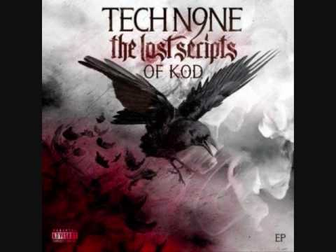 Tech N9ne - Pain Killer (Feat. Krizz Kaliko)