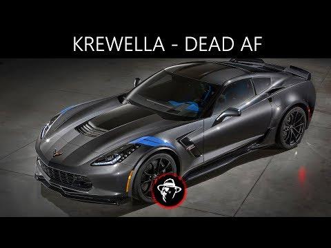 Krewella - dead af