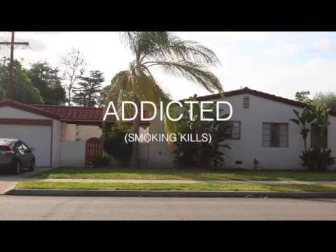 Addicted (Smoking Kills) - Tobacco Prevention Film