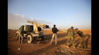 أخبار عربية | القوات العراقية تطوق معقل #داعش وتتقدم نحو جامع النوري