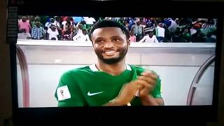 Nigeria vs Cameroon Full Highlights and goal