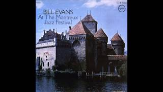 At The Montreux Jazz Festival - Bill Evans