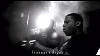 Downtown II [Drake Wiz Khalifa Future Instrumental] Prod . By @MSdaghost (Freeway Republic)