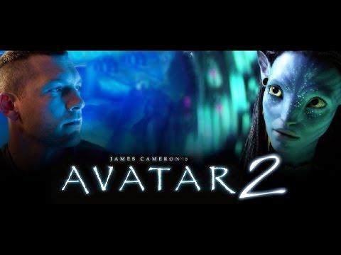 Смотреть фильм «Аватар» онлайн в хорошем качестве