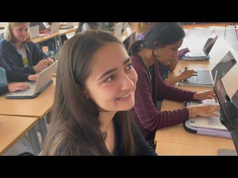High Class: Computer Science
