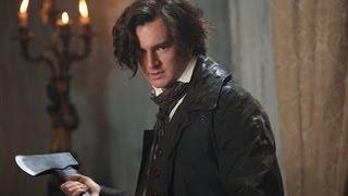 Abraham Lincoln Vampire Hunter - Official Trailer 2012 (HD)