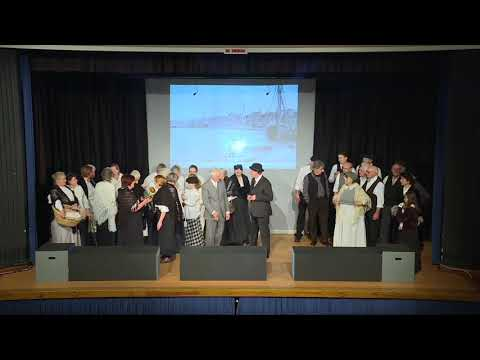 A Man Who Did Different - Sam Peel - Stage Production-17-Mar-18