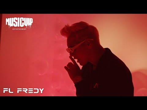 FL Fredy - Apaga La Luz (Video Oficial)