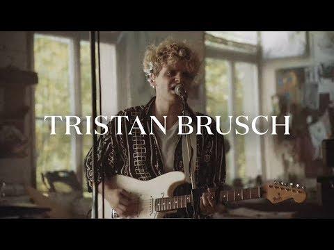 TRISTAN BRUSCH - ZUCKERWATTE (Live Session) Mp3