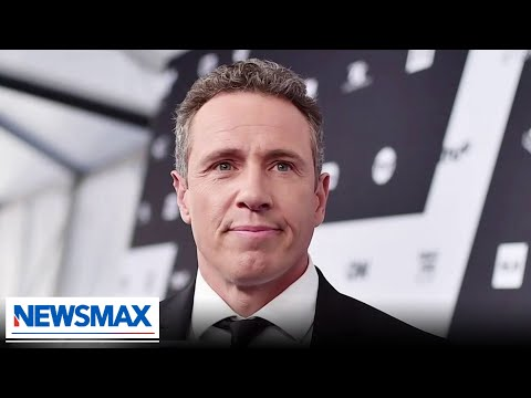 Chris Cuomo accused of sexual harassment in Op-Ed | REPORT