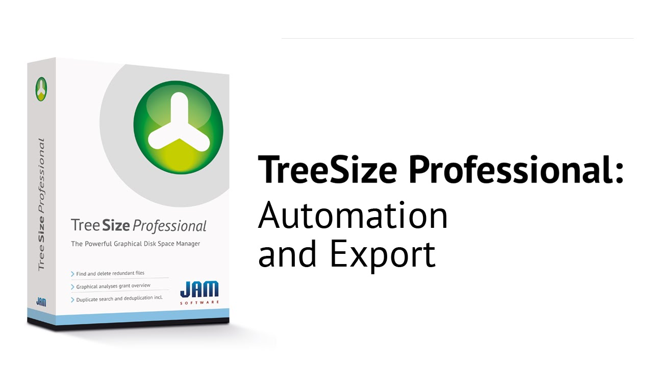jam treesize freeware