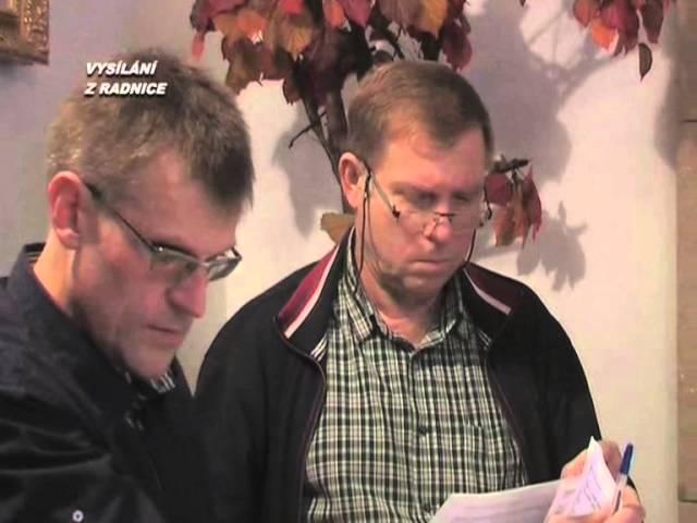 Vysílání z radnice č. 392
