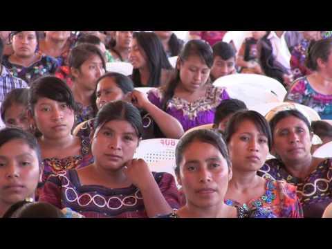 Predicación De Hermano Julio Elias En Joyabaj Quiché 2016 Segunda parte