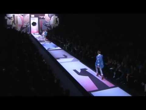 Viktor & Rolf Spring Summer 2011 Full Fashion Show