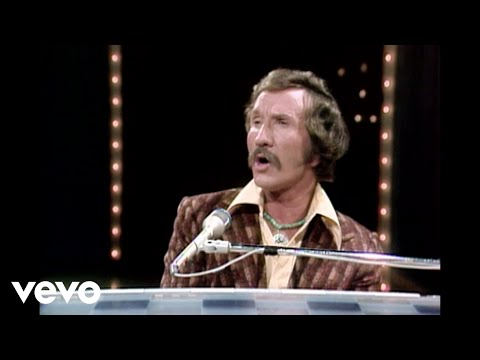 Marty Robbins - Don't Worry (Live)